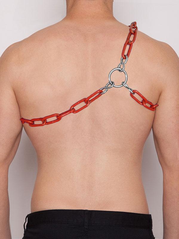 bondage-harness-TQ-42-red1